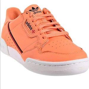 Adidas originals continental 80 retro shoe 11.5